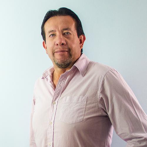 Ing. Paúl Cadena